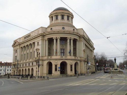 Iasi Library