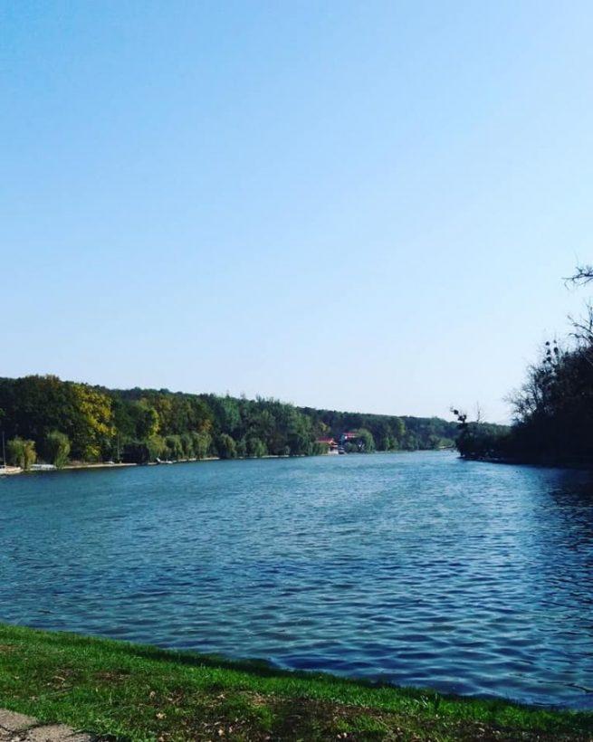 ciric lake iasi