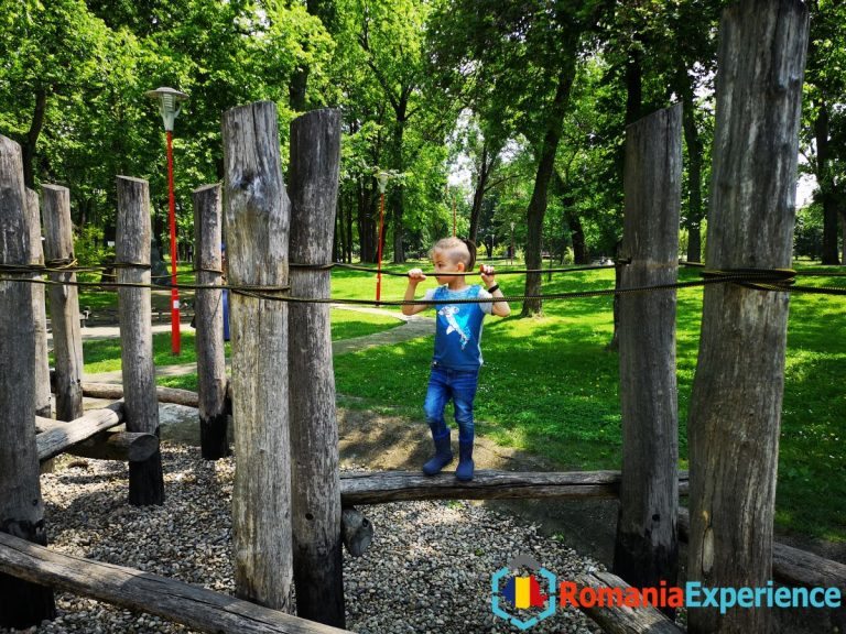 kids park timisoara