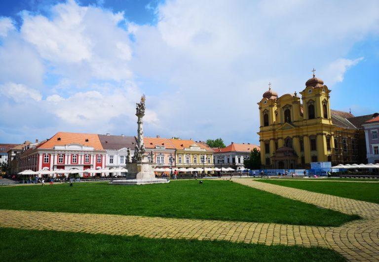 things to do in timisoara