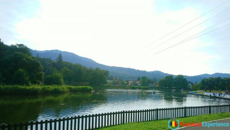 Lake Noua