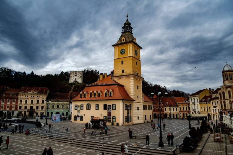 top things to do in Brasov