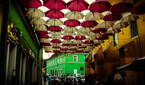 best areas to live in brasov