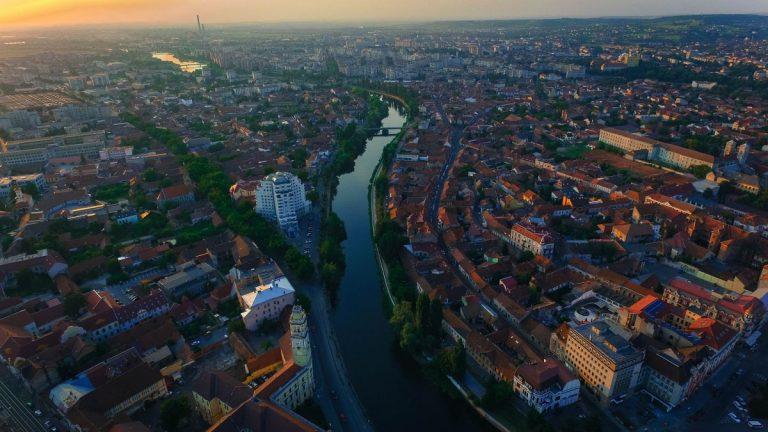 best neighborhoods in oradea