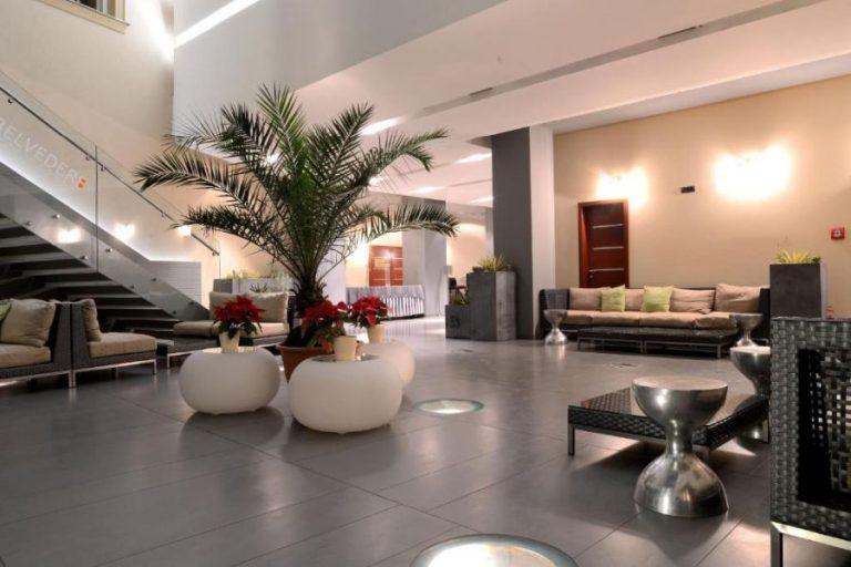 hotel timisoara lounge