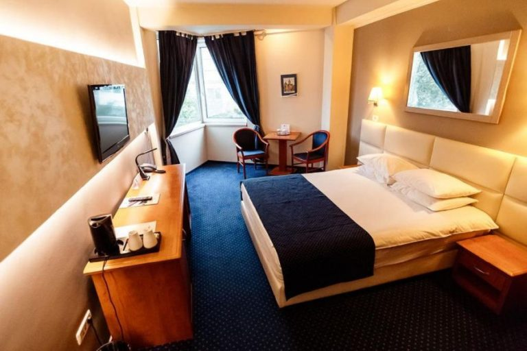 lido hotel timisoara