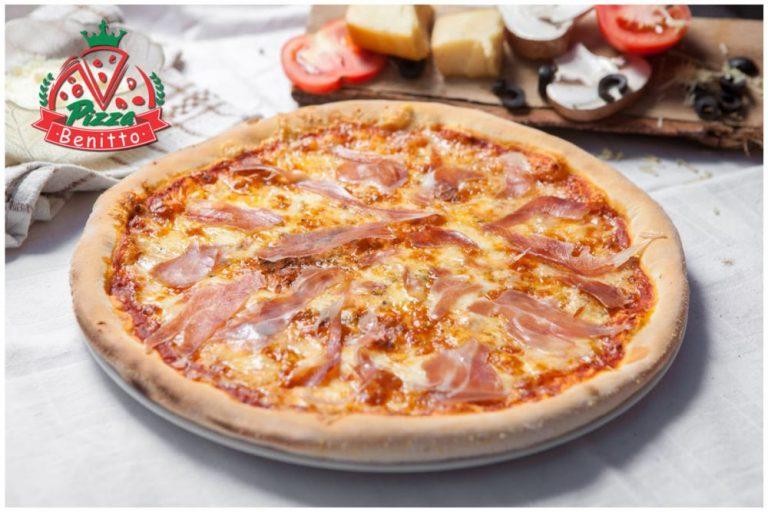 pizza benitto pizza