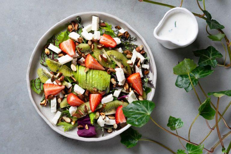 samsara salad