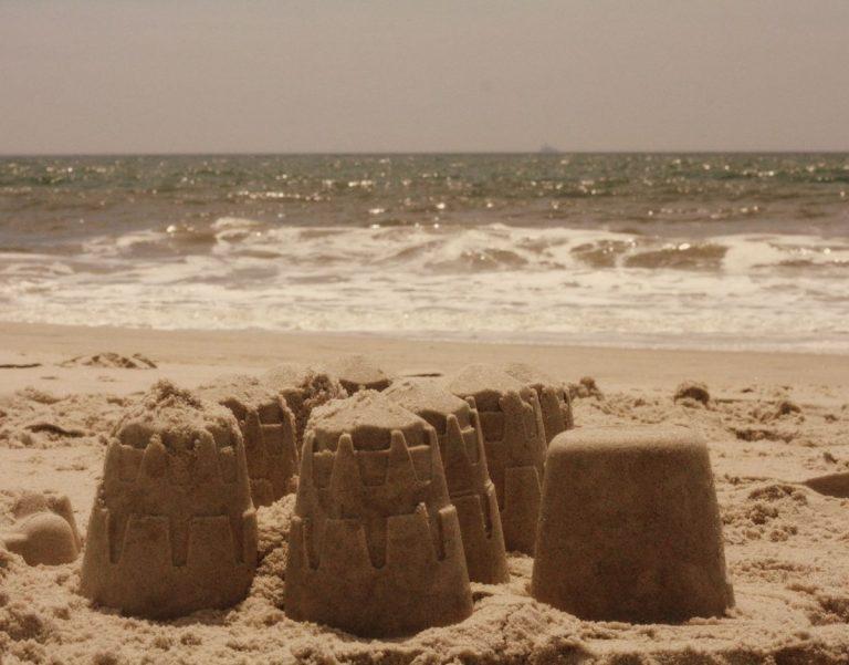 constanta beaches